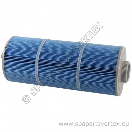 Marquis Spa Antimicrobial Filter 35 ft gray threaded (2011+)