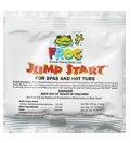 Spa Frog jumpstart