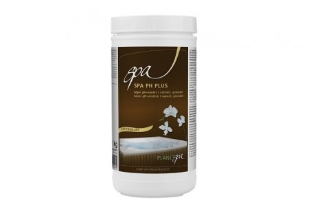 Planet Spa pH pluss 1kg